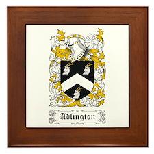 Adlington Framed Tile