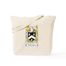 Adlington Tote Bag