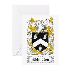 Adlington Greeting Cards (Pk of 10)