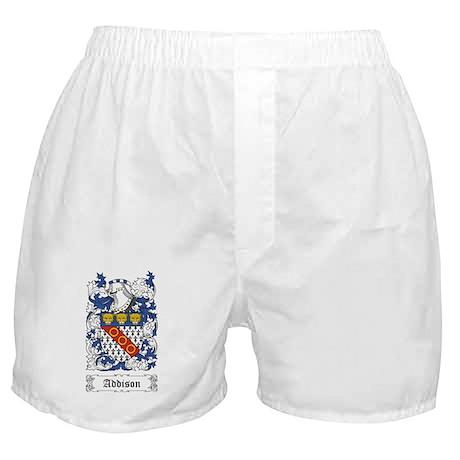 Addison Boxer Shorts