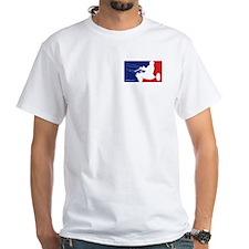 DUAL - White T-Shirt