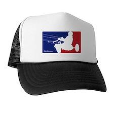 DUAL - Trucker Hat