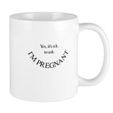 Maternity Shirts and Gifts Mug