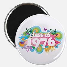 Class of 1976 Magnet