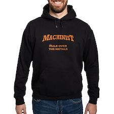Machinist / Metals Hoodie