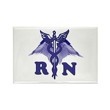 Certified nursing assistant Rectangle Magnet