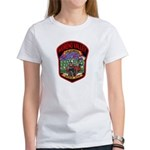 Moreno Valley Death City Women's T-Shirt