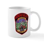 Moreno Valley Death City Mug