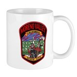 Moreno Valley Death City Mug