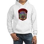 Moreno Valley Death City Hooded Sweatshirt
