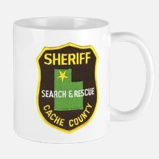 Cache County Sheriff Search & Mug