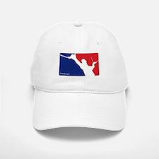 QUAD - Baseball Baseball Cap