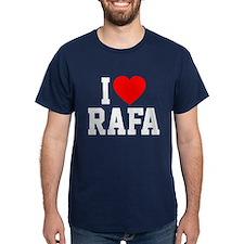 Heart Rafa T-Shirt