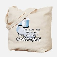 Buy Good Tissue Tote Bag