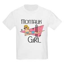 Montauk Girl T-Shirt