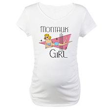 Montauk Girl Shirt
