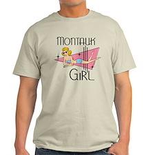 Montauk Girl T-Shirt