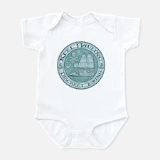 Keel Hauling Infant Bodysuit