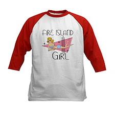 Fire Island Girl Tee