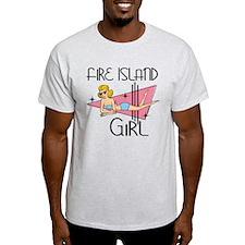 Fire Island Girl T-Shirt