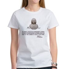 Voltaire on the Art of Govern Tee