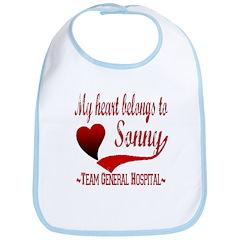 General Hospital Sonny Bib