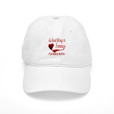 General Hospital Sonny Baseball Cap
