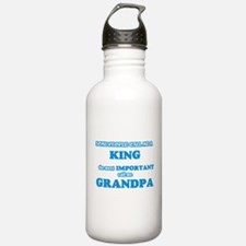 Some call me a King, t Water Bottle