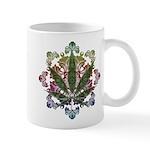 420 Graphic Design Mug