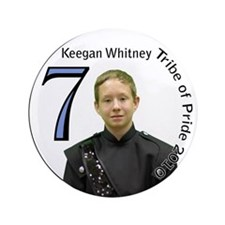 "Keegan Whitney 3.5"" Button"