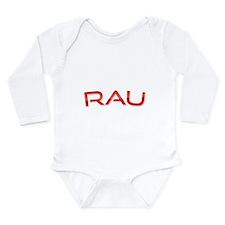 Funny sheep Infant Bodysuit