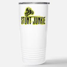 STUNT JUNKIE Travel Mug