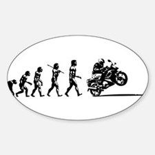 WHEELIE EVOLUTION Decal