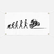 WHEELIE EVOLUTION Banner
