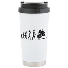 WHEELIE EVOLUTION Travel Mug