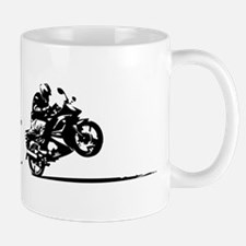 WHEELIE EVOLUTION Mug