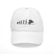 WHEELIE EVOLUTION Baseball Cap