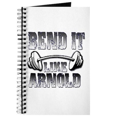 Bend it Journal