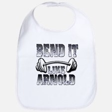 Bend it Bib