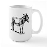 Asshole Large Mug