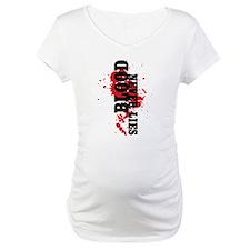 Dexter: Blood Never Lies Shirt