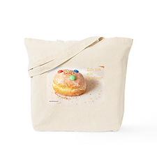I`m a Berliner Tote Bag