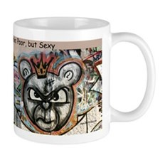 Berlin Bear Mug