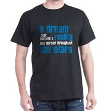 Star Trek: Captain Kirk Quote T-Shirt
