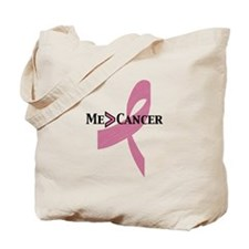 Greater than Breast Cancer Tote Bag
