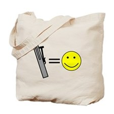 Chimes Make Me Happy Tote Bag