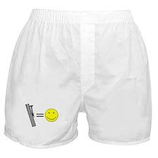 Chimes Make Me Happy Boxer Shorts