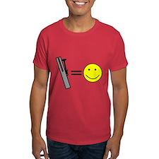 Chimes Make Me Happy T-Shirt