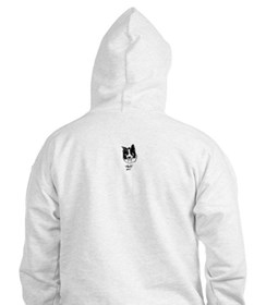 The Stand Off Hoodie