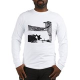 Border collies Long Sleeve T Shirts